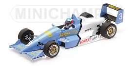 Reynard  - Spiess 1990 blue/white - 1:18 - Minichamps - 517901803 - mc517901803 | Tom's Modelauto's