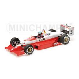 Reynard  - Spiess 1990 red/white - 1:18 - Minichamps - mc517901805 | Tom's Modelauto's
