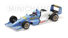 Reynard  - Spiess 1990 blue/white - 1:18 - Minichamps - 517901823 - mc517901823 | Tom's Modelauto's