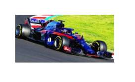 Toro Rosso Honda - STR13 2018 blue/red - 1:43 - Spark - s6061 - spas6061 | Tom's Modelauto's