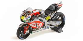 Honda  - RC213V 2017 red/white/green - 1:18 - Minichamps - 182171135 - mc182171135 | Tom's Modelauto's