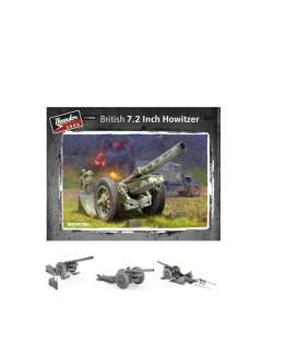 Military Vehicles  - 1:35 - Thunder Models - thu35211 | Toms Modelautos