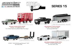 Assortment/ Mix  - various - 1:64 - GreenLight - 32150 - gl32150 | Tom's Modelauto's