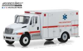 International  - Durastar 2013 white - 1:64 - GreenLight - 33140B - gl33140B | Tom's Modelauto's
