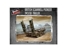Military Vehicles  - 1:35 - Thunder Models - thu35205 | Toms Modelautos