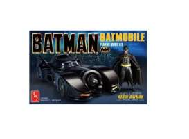 Batman  - 1989  - 1:25 - AMT - amts1107 | Tom's Modelauto's