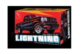 Ford  - F 150 Lightning Pick-up 1994  - 1:25 - AMT - s1110 - amts1110 | Tom's Modelauto's