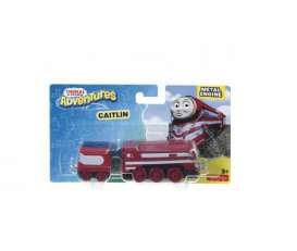 Thomas and Friends Kids - Mattel Thomas and Friends - MatDXR64 | Tom's Modelauto's