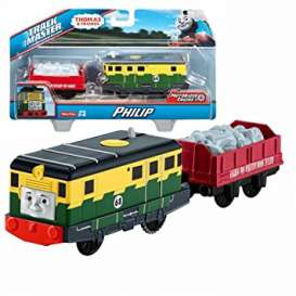 Thomas and Friends Kids - Mattel Thomas and Friends - MatDFV82 | Tom's Modelauto's
