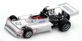 March  - 731 1973 white/red/black - 1:43 - Spark - S5366 - spaS5366 | Tom's Modelauto's