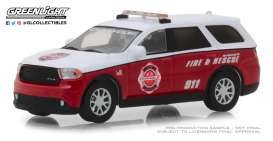 Dodge  - Durango 2017  - 1:64 - GreenLight - 29996 - gl29996 | Tom's Modelauto's