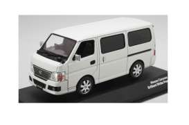 Nissan  - Caravan E25 white - 1:43 - J Collection - jc80002WH | Tom's Modelauto's