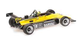 Ralt Toyota - 1982 yellow - 1:43 - Minichamps - 547824330 - mc547824330 | Tom's Modelauto's