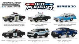 Assortment/ Mix  - various - 1:64 - GreenLight - 42870 - gl42870 | Tom's Modelauto's