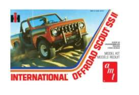 International  - Scout II  - 1:25 - AMT - s1102 - amts1102 | Tom's Modelauto's