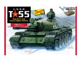 Military Vehicles  - 1:35 - Lindberg - lndsHL415 | Toms Modelautos