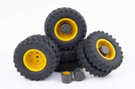Mitas Wheels & tires - 2018  - 1:32 - AT Collections - 3200103 - AT3200103 | Tom's Modelauto's