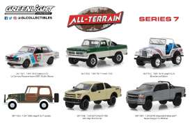 Assortment/ Mix  - various - 1:64 - GreenLight - 35110 - gl35110 | Tom's Modelauto's