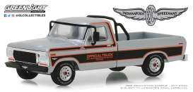 Ford  - F100 Indy 500 Official Truck 1979  - 1:64 - GreenLight - 29979 - gl29979 | Tom's Modelauto's