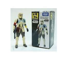 Star Wars  - Storm Trooper  - Tomica - 871507 - to871507 | Tom's Modelauto's