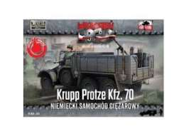 Military Vehicles  - 1:72 - IBG - FTF058 - IBGFTF058 | Tom's Modelauto's