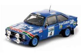 Ford  - RS 1800 1978 blue - 1:18 - Minichamps - 155788704 - mc155788704 | Tom's Modelauto's