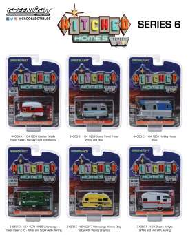 Assortment/ Mix  - various - 1:64 - GreenLight - 34060 - gl34060 | Tom's Modelauto's