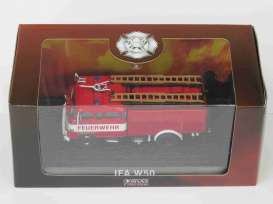 IFA  - W50 red - 1:72 - Magazine Models - 4144113 - magAT4144113 | Toms Modelautos