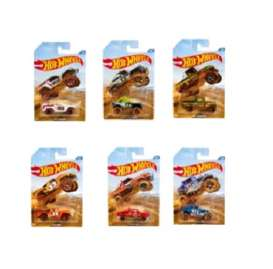 Assortment/ Mix  - various - 1:64 - Hotwheels - GDG44-965F - hwmvGDG44-965F | Tom's Modelauto's