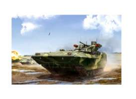 Military Vehicles  - TBMP T-15  - 1:35 - Zvezda - 3681 - zve3681 | Toms Modelautos