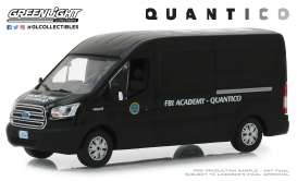 Ford  - Transit 2015  - 1:43 - GreenLight - 86157 - gl86157 | Tom's Modelauto's