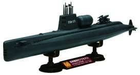Submarine  - 1:300 - Doyusha - 500064 - DO500064 | Toms Modelautos