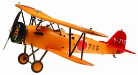 Planes  - 1:32 - Doyusha - 400852 - DO400852 | Toms Modelautos