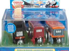 Thomas and Friends Kids - Mattel Thomas and Friends - DFW82 - MatDFW82 | Toms Modelautos