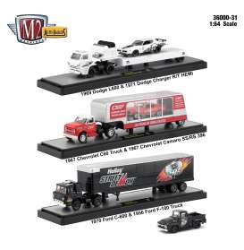 Assortment/ Mix  - Various - 1:64 - M2 Machines - 36000-31 - m2-36000-31 | Tom's Modelauto's