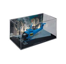 Batman  - blue - 1:43 - Magazine Models - bat055 - magBAT055 | Toms Modelautos