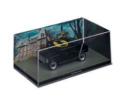 Batman Hummer - black - 1:43 - Magazine Models - bat069 - magBAT069 | Tom's Modelauto's