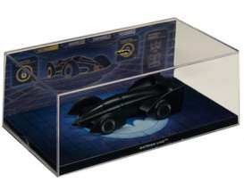 Batman  - black - 1:43 - Magazine Models - bat080 - magBAT080 | Toms Modelautos