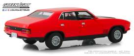 Ford  - XB Falcon GT 4-doors Sedan 1974 red pepper - 1:18 - GreenLight - 18014 - gl18014 | Toms Modelautos