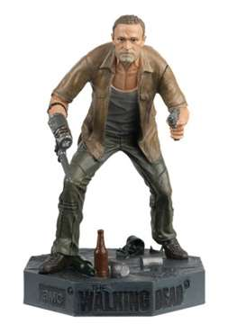 Figures diorama - 1:21 - Magazine Models - twd006 - magtwd006 | Tom's Modelauto's