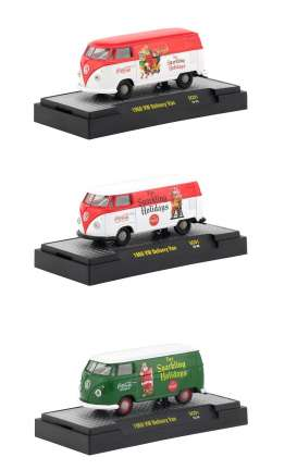Assortment/ Mix  - various - 1:64 - M2 Machines - 52500-SC01H - M2-52500SC01 | Tom's Modelauto's