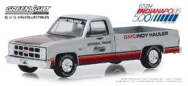 GMC  - Sierra 1981  - 1:64 - GreenLight - 30027 - gl30027 | Tom's Modelauto's