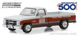 GMC  - Sierra 1983  - 1:64 - GreenLight - 30028 - gl30028 | Tom's Modelauto's