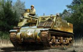 Military Vehicles  - M7 Priest Early Prod.  - 1:35 - Dragon - 06817 - dra06817 | Tom's Modelauto's