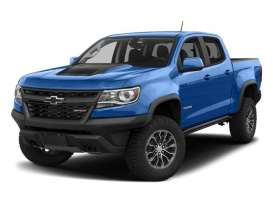 Chevrolet  - Colorado blue - 1:24 - Maisto - 39517 - mai39517 | Tom's Modelauto's