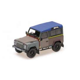 Land Rover  - Defender 2015 various - 1:43 - Almost Real - ALM410214 - ALM410214 | Tom's Modelauto's