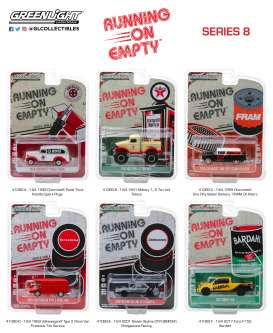 Assortment/ Mix  - various - 1:64 - GreenLight - 41080 - gl41080 | Tom's Modelauto's