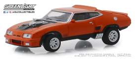 Ford  - Falcon XB Custom 1973 orange/black - 1:64 - GreenLight - 30041 - gl30041 | Tom's Modelauto's