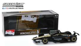 Honda  - 2019  - 1:18 - GreenLight - 11062 - gl11062 | Tom's Modelauto's