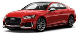 Audi  - RS 5Coupe red - 1:24 - Bburago - 21090R - bura21090R | Tom's Modelauto's